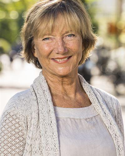 Susanne Lund Fastighetsmäklarassistent