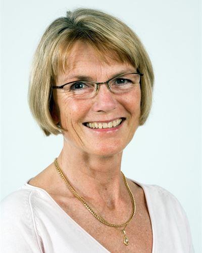 Åse Forsberg Sekreterare