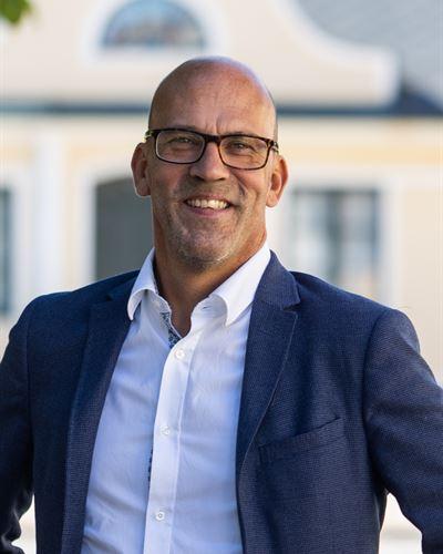 Lars Svensson Blivande mäklare