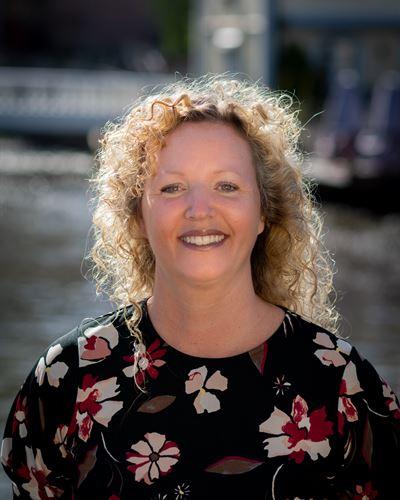 Ida Tegelström Ansvarig mäklare