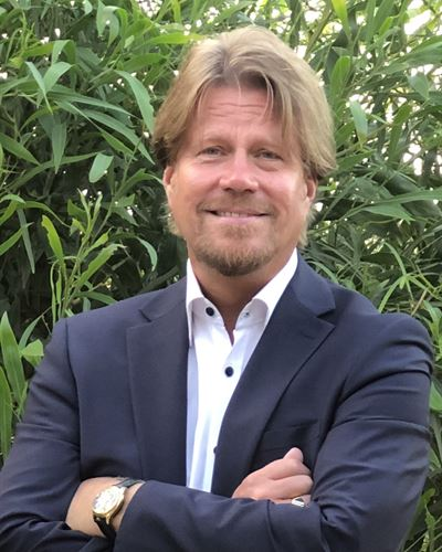 Anders Sundström Ansvarig mäklare