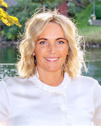 Lina Florevin Affärs- och säljstöd