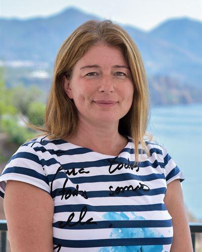 Emma Sabovic Fastighetsmäklare