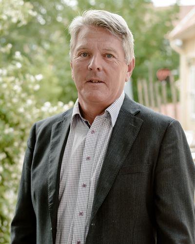 Lars Axelsson Ansvarig mäklare