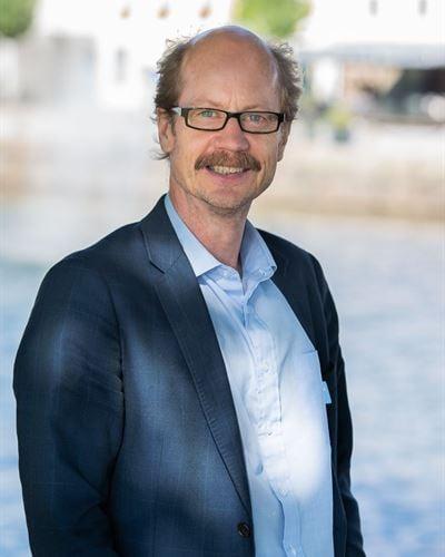 Bo-Göran Kling Ansvarig mäklare