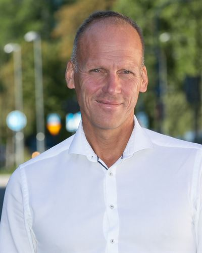 Anders Wolf Fastighetsmäklare