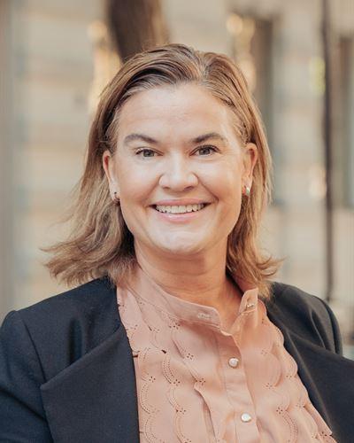 Hanna Thor Fastighetsmäklare
