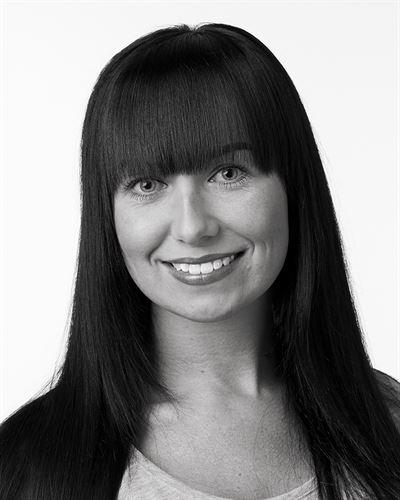 Sandra Gustafsson Mäklarassistent / Kontorsansvarig