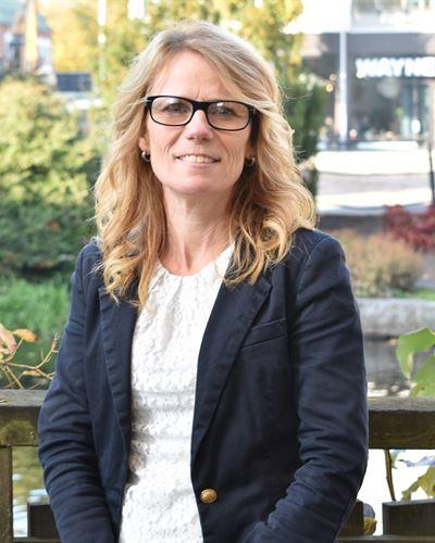 Petra Åhlund Fastighetsmäklarassistent