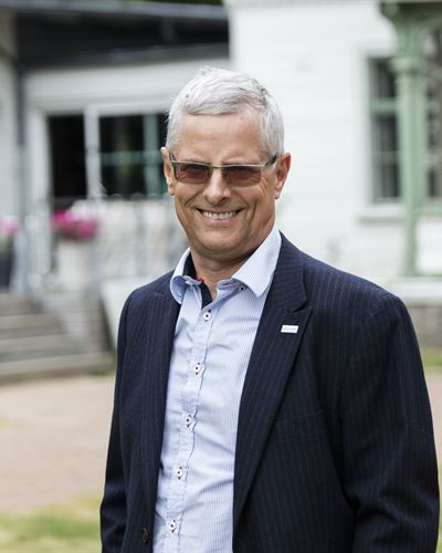 Mats Kulén Fastighetsmäklare / Delägare