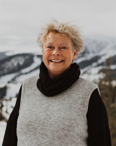 Anne Grabler Ansvarig mäklare