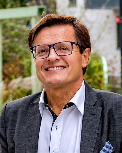 Jan-Erik Claesson Ansvarig mäklare