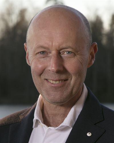 Peter Carlsson Fastighetsmäklare