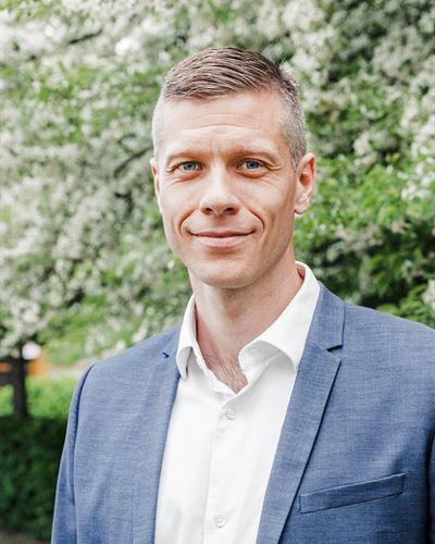 Olof Edlund Fastighetsmäklare