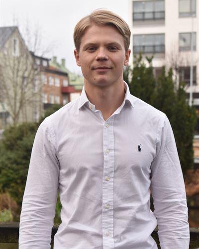 Filip Ekman Kontaktperson