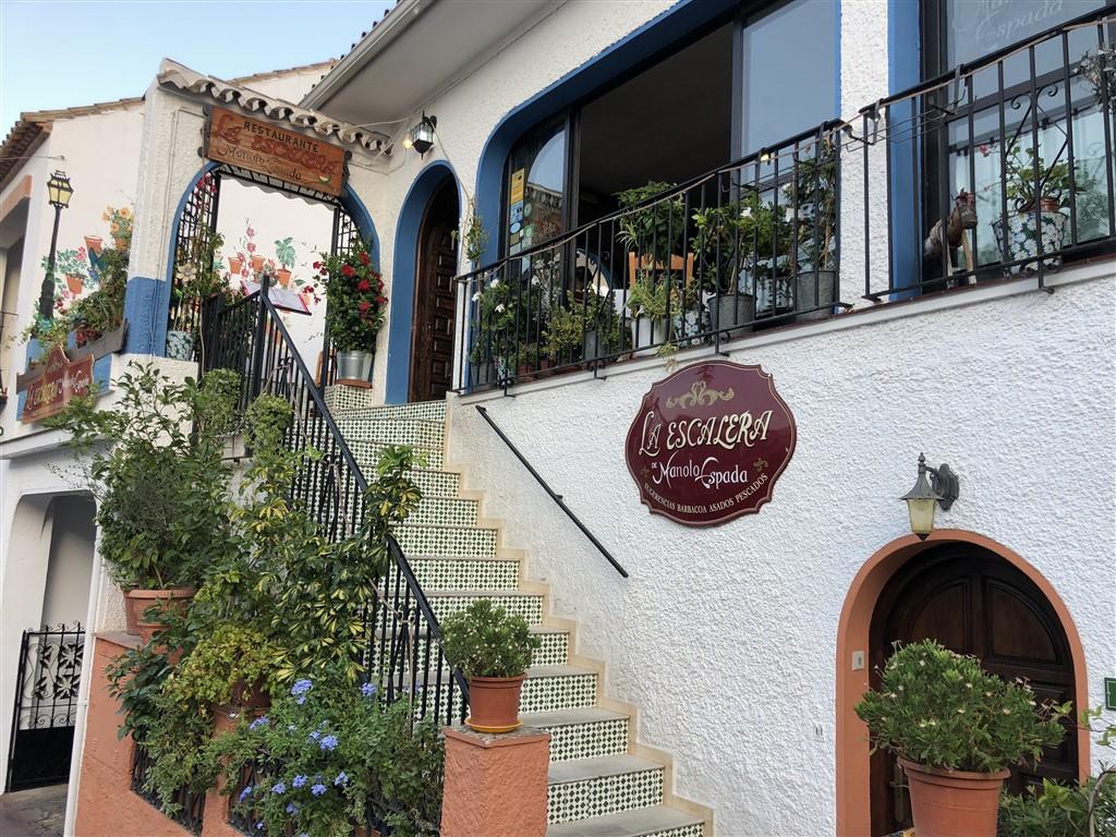Villa till salu på Atalaya Fairways i Benahavís Mäklarhuset