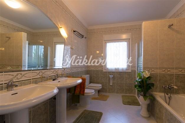 Fräscht badrum