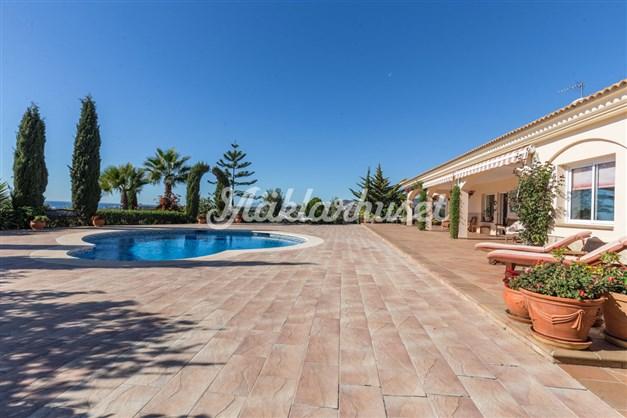 Fin 1-plans villa