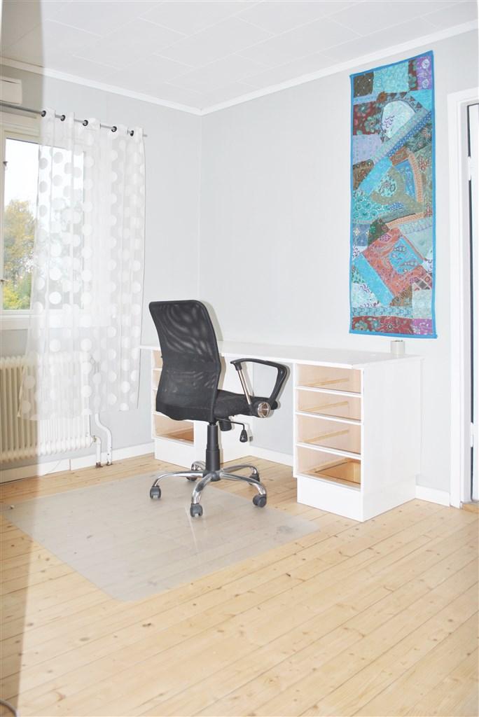 Arbetsrum/möblerbar hall