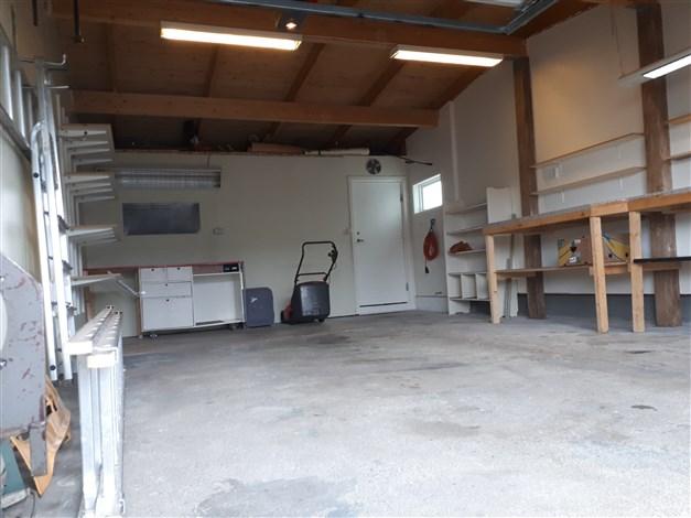 Garage (säljarens bild)