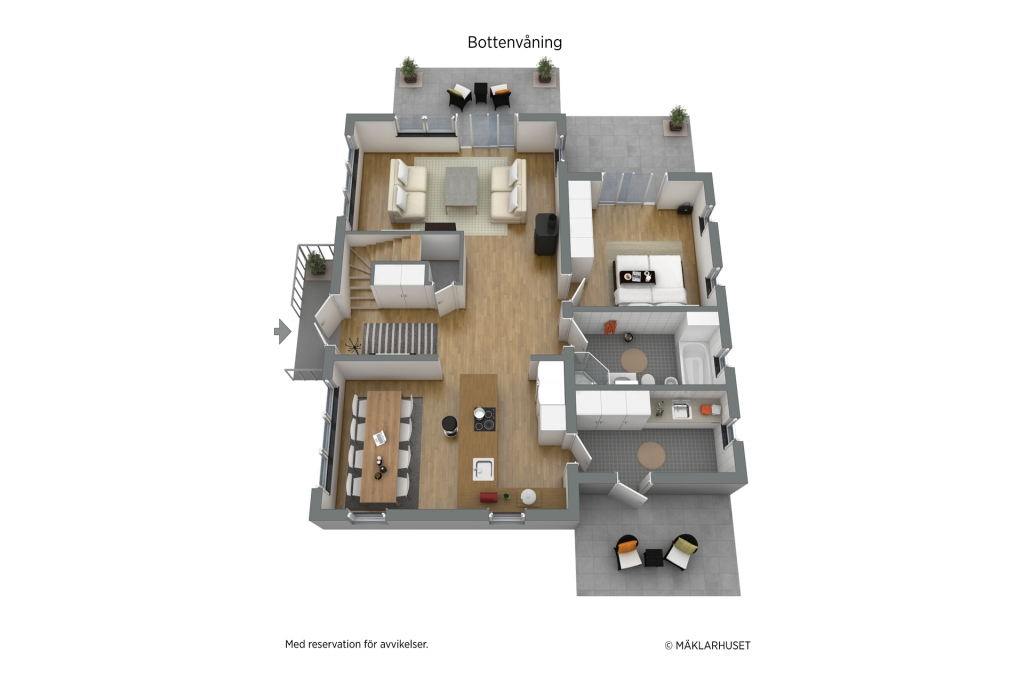 Möbleringsförslag