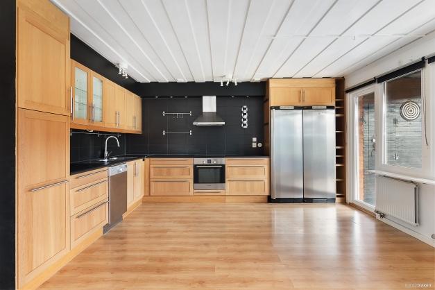 Kök (bottenvåning)