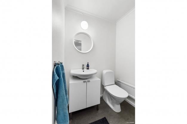Sep wc lägenhet 4 rok