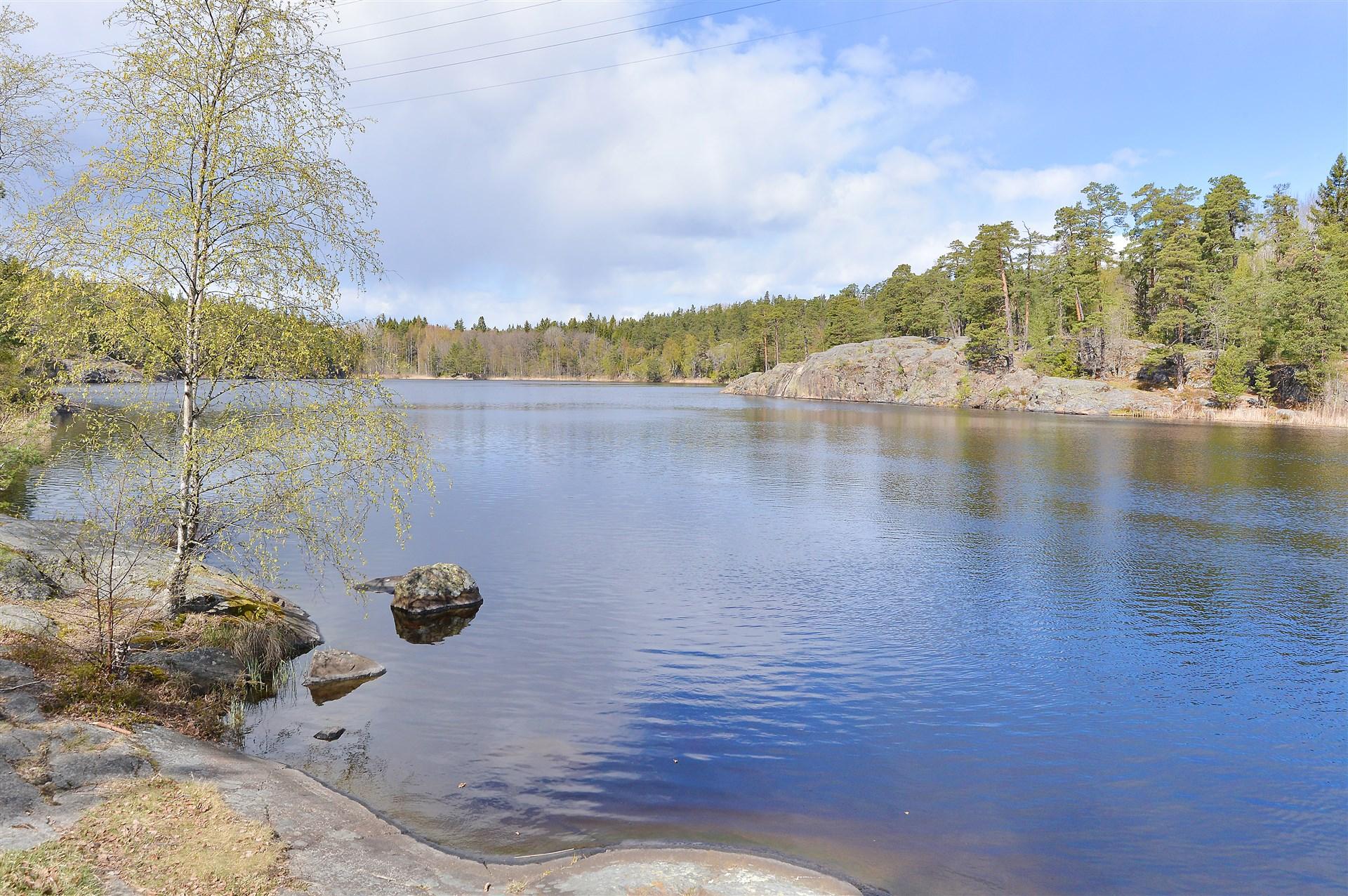 Ulvsjön