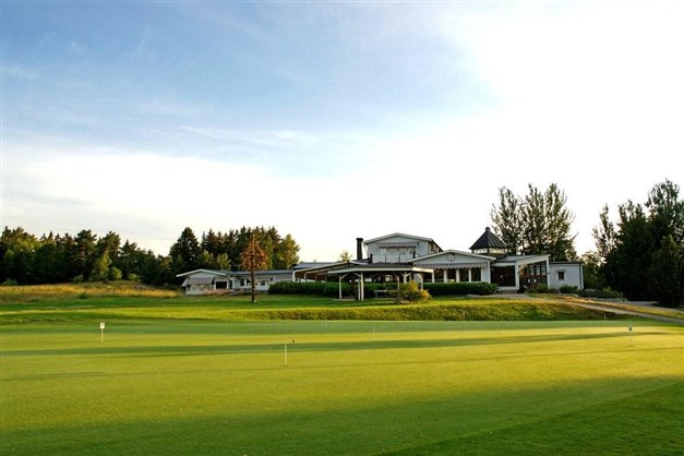 Bro Bålsta Golfklubb