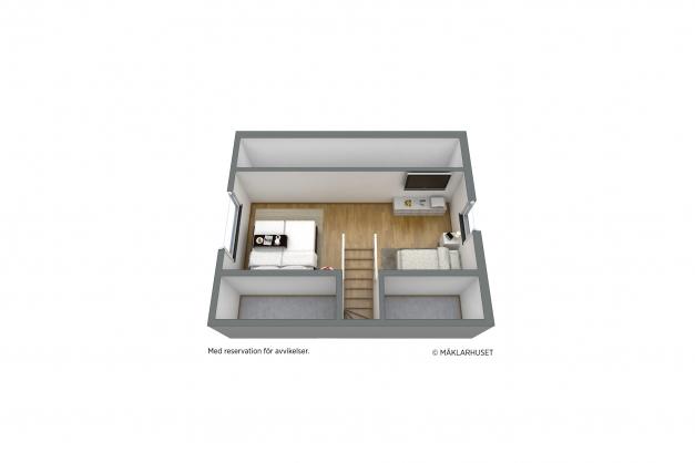 Möblera loft
