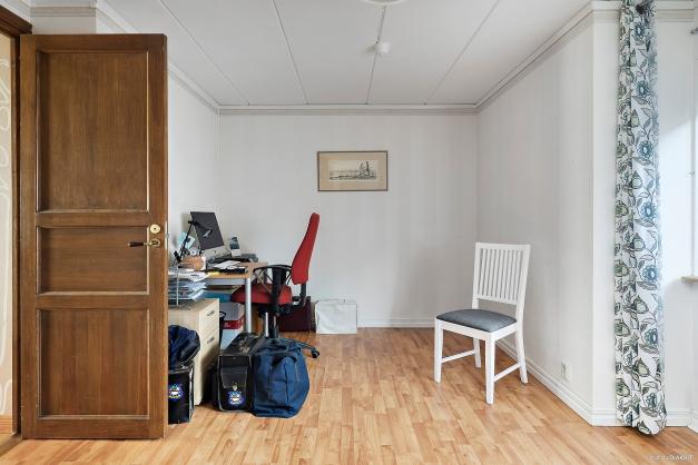 Gäst/sov/arbetsrum (Tidigare två sovrum)