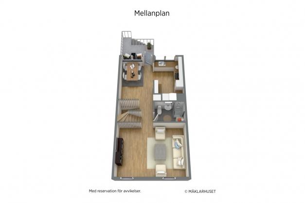MELLANPLAN