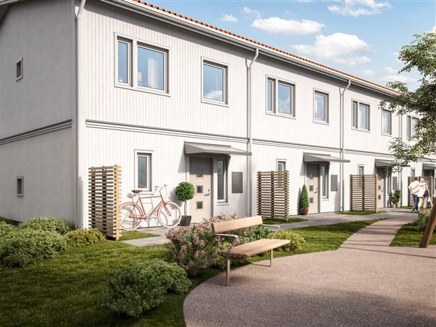 Villa i bostadsrättsform