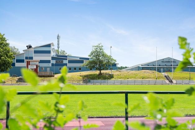 Vallhamra sportcenter