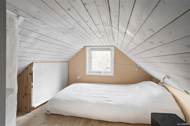 Sovloft Gäststuga