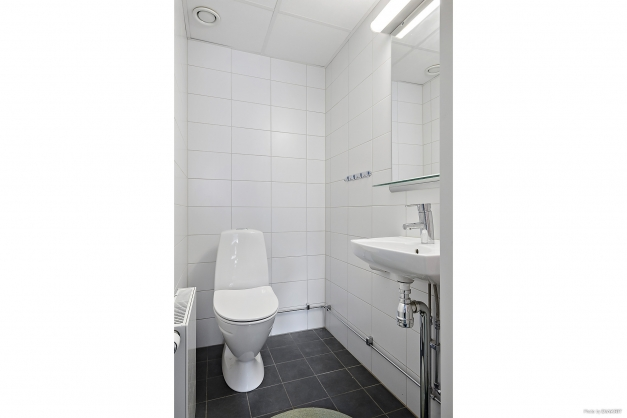 Gäst-WC