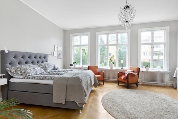 Sovrum i lgh 1001
