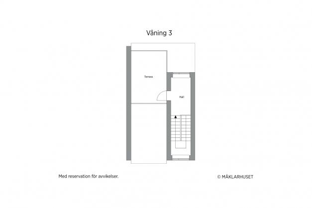 Våning 3