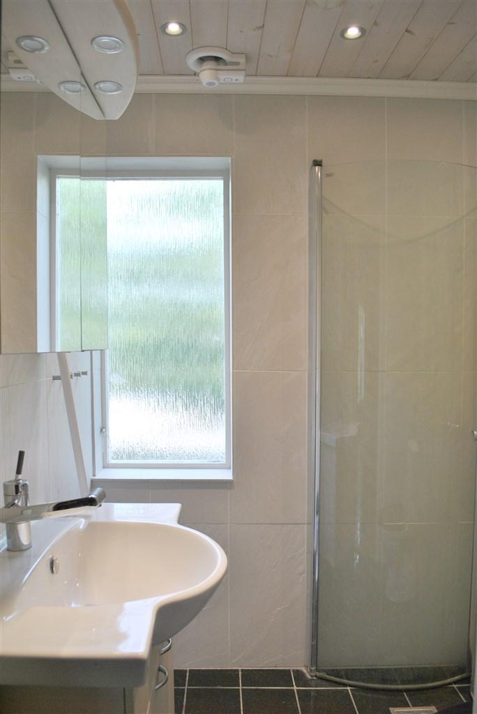 Helkaklad wc/dusch