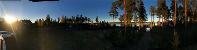 Panoramavy