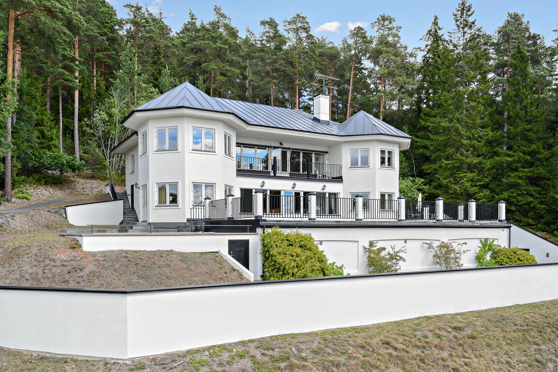 Välkommen till Svalängsborg!