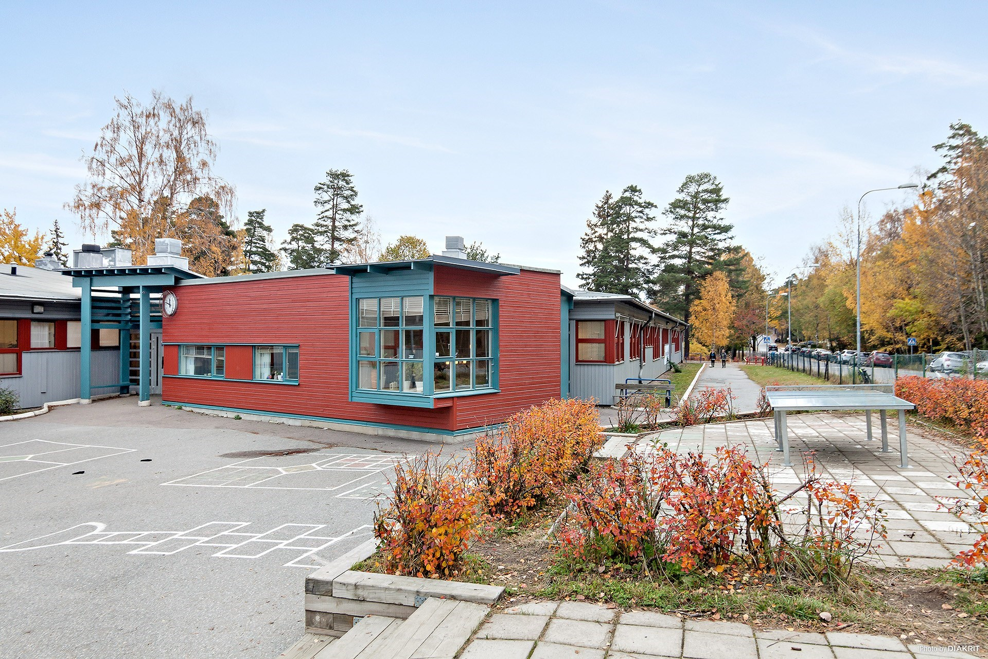 Sigfridsborgsskolan