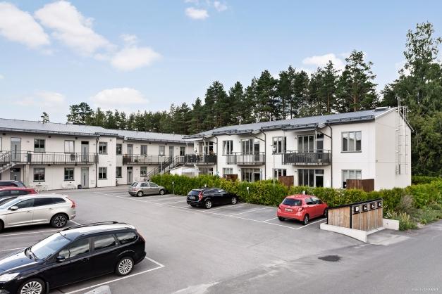 Välkommen till familjära Skolgatan 10f i Valbo!