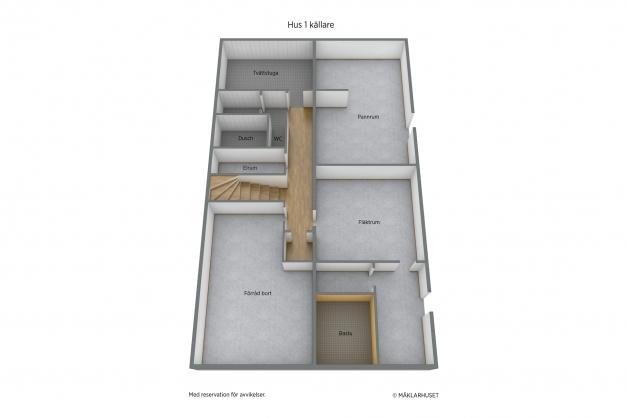 Gula huset
