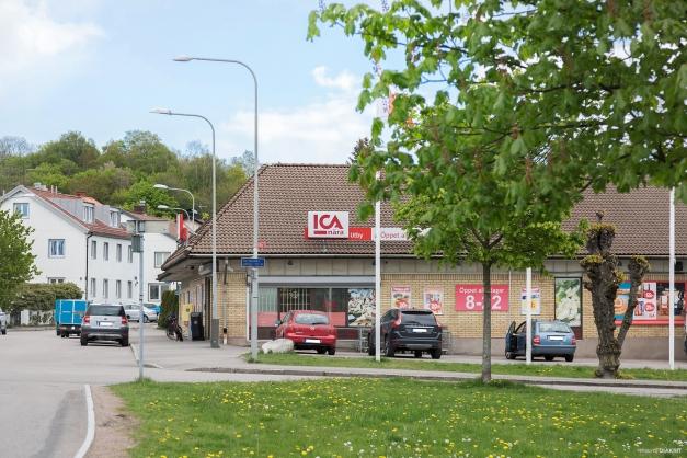 ICA Nära i Utby