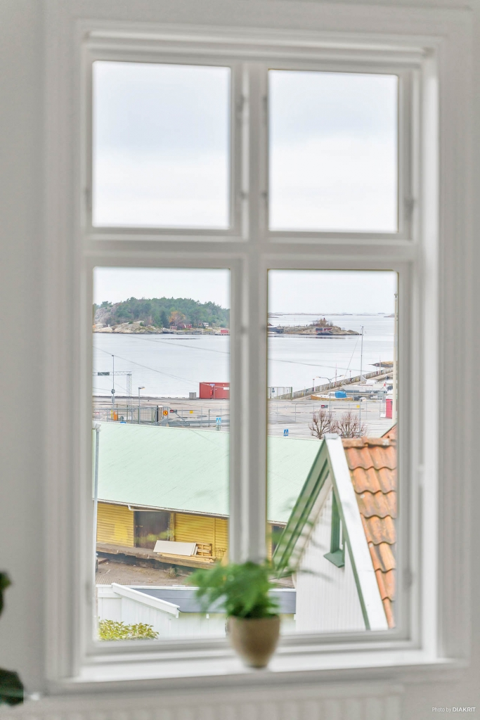 Utsikt vardagsrum
