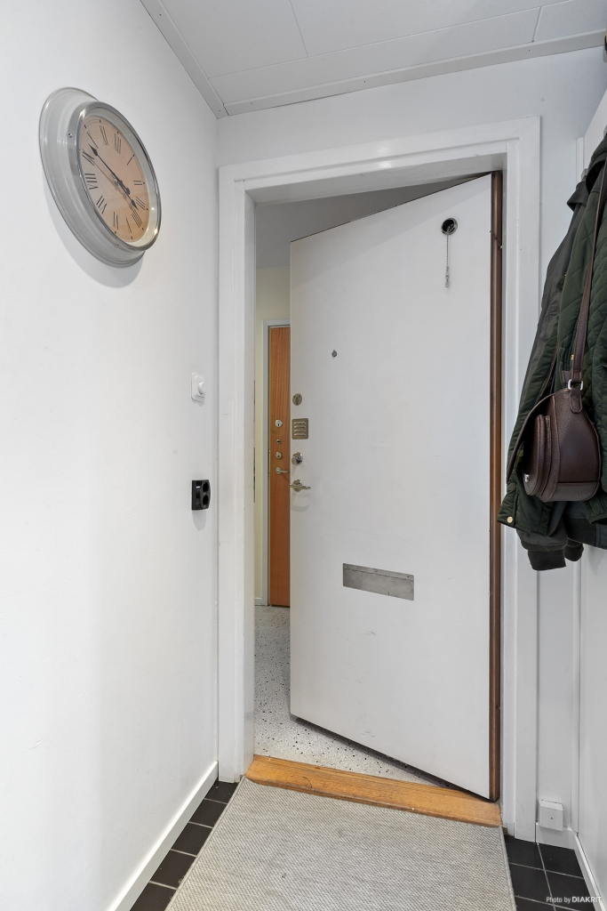 Hall / Entré