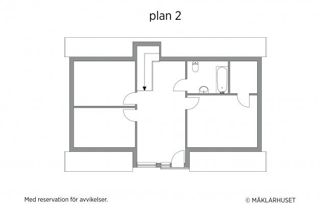 Ovanplan