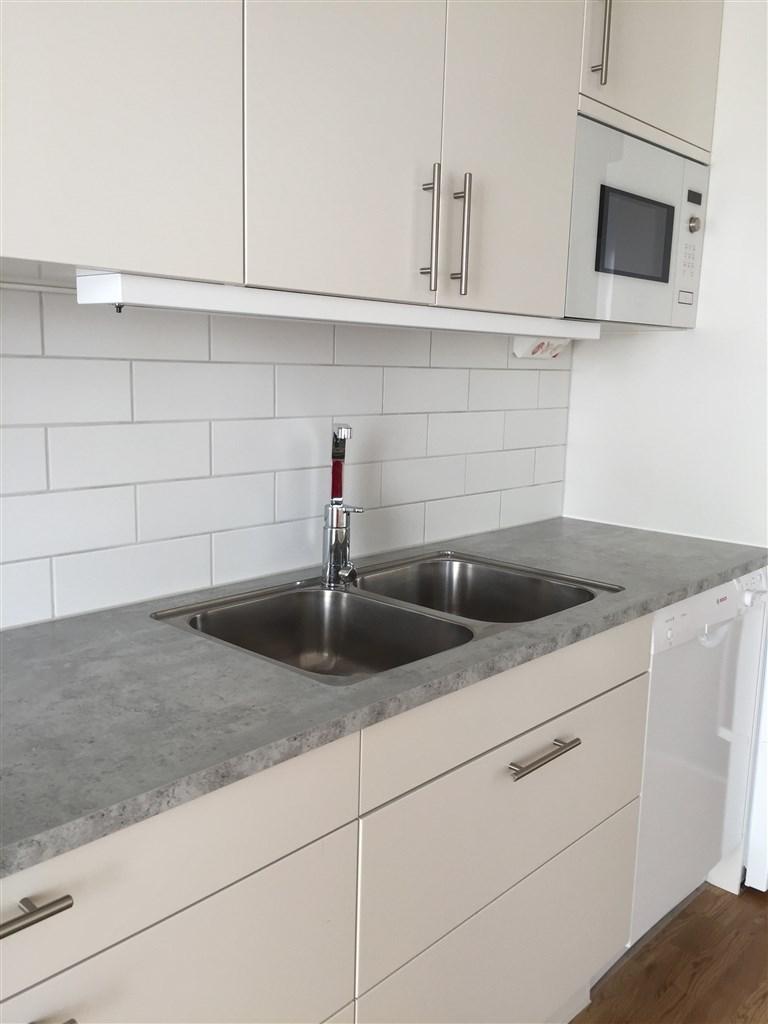 Bild från ett liknande kök
