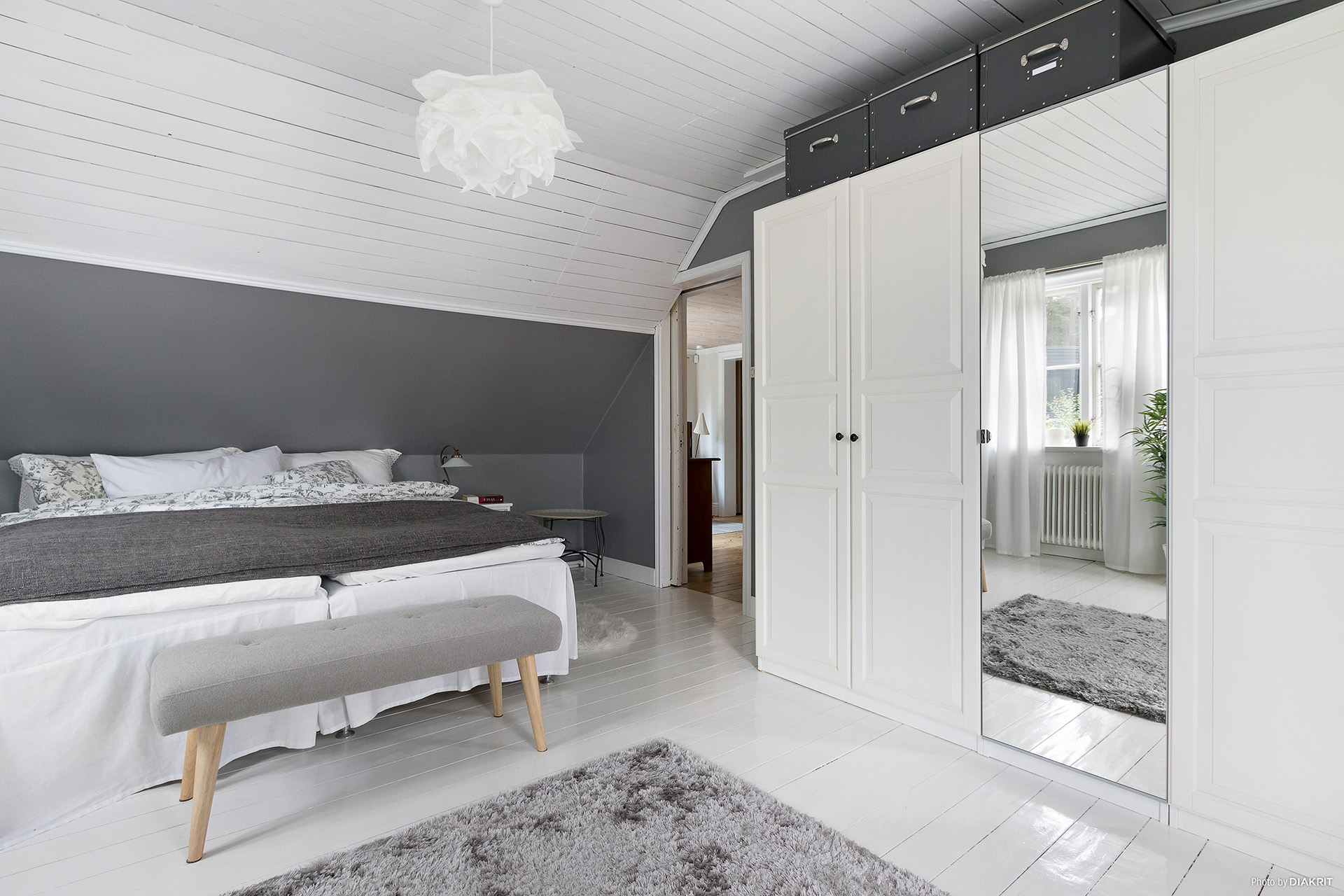Sovrum 4/Master bedroom